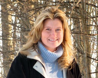 Jennifer Flory
