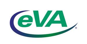 e VA Logo